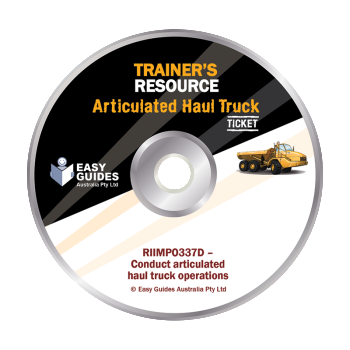 Articulated-Haul-Truck-Trainers-Resource-CD