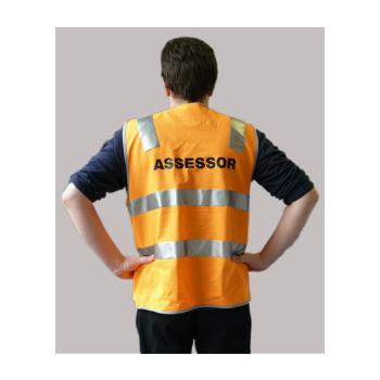 Assessor-vest