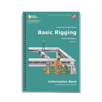 Basic Rigging Information Book