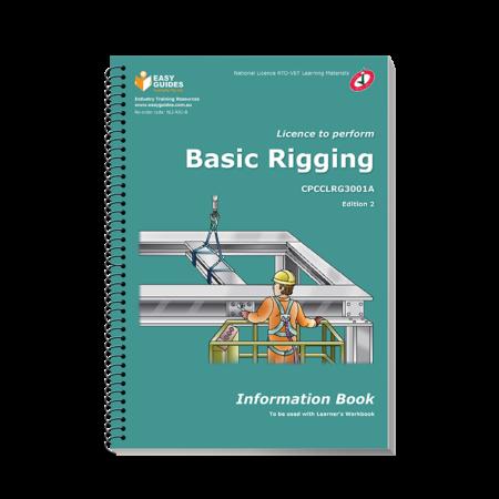 Basic Rigging Information Book