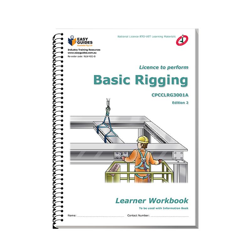 Study Guides Workbooks: Learner Workbook