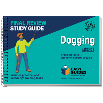 Dogging Final Review Guide