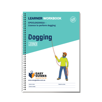 Dogging-Learner-Workbook