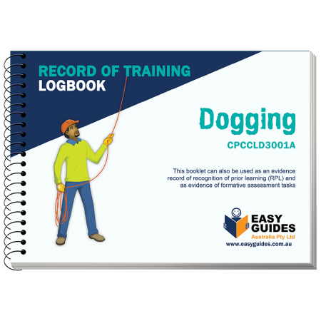 Dogging Logbook