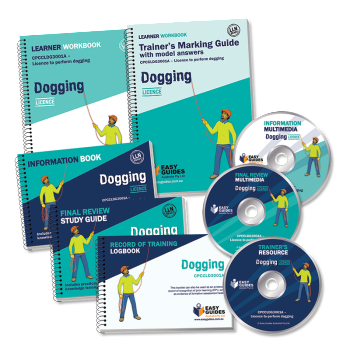 Dogging-Start-up-Pack
