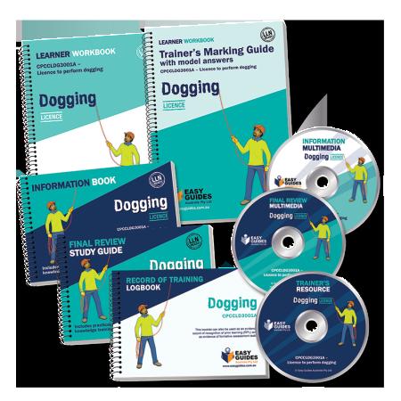 Dogging-Start-up-Pack