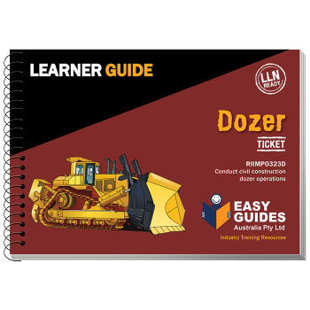 Dozer Learner Guide