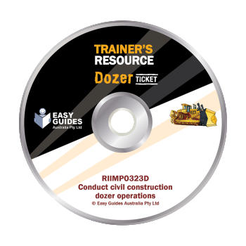 Dozer-Trainers-Resource-CD