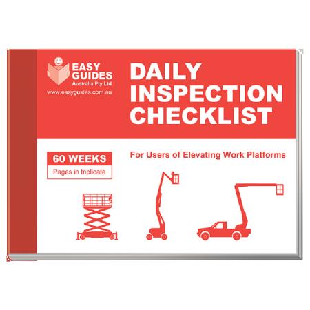 EWP-Daily-Inspection-Checklist