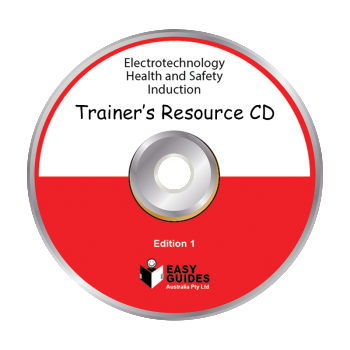 Electrotech-Trainers-Resource-CD