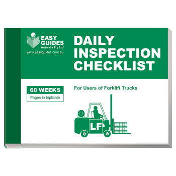 Forklift-Daily-Inspection-Checklist