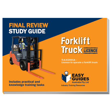 Free Forklift Certification and Training