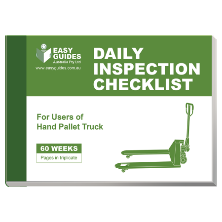 Hand-Pallet-Daily-Inspection-Checklist