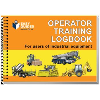 Operator Training Logbook