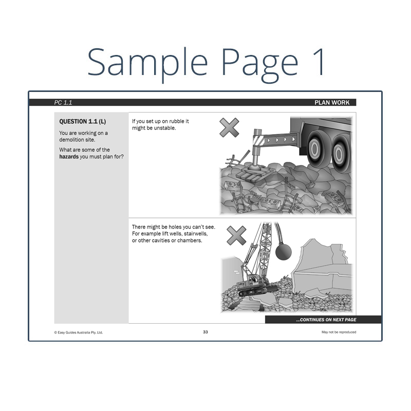 Mobile Crane Questions And Answers : Slewing mobile crane final review study guide