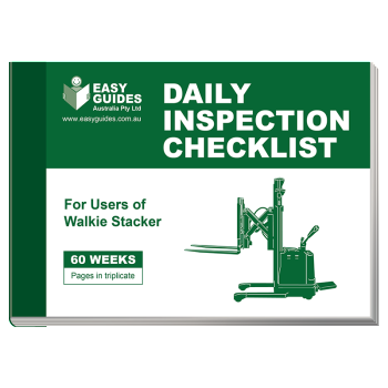 Walkie-Stacker-Daily-Inspection-Checklist