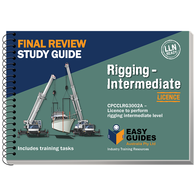 Study Guides Workbooks: Final Review Study Guide