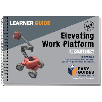 RII EWP Learner Guide