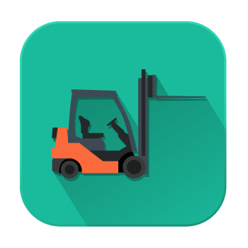 Forklift Truck Training Materials & Study Guide