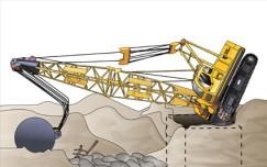 Crane-accident