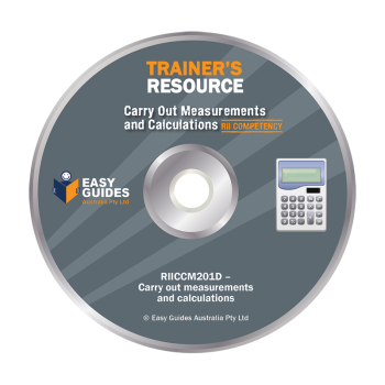 Calculations-Trainers-Resource-CD