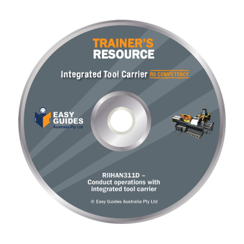 Integrated-Tool-Carrier-Trainers-Resource-CD