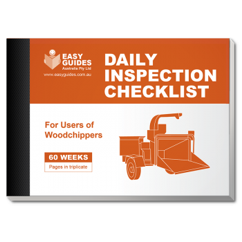 Wood-Chipper-Daily-Inspection-Checklist
