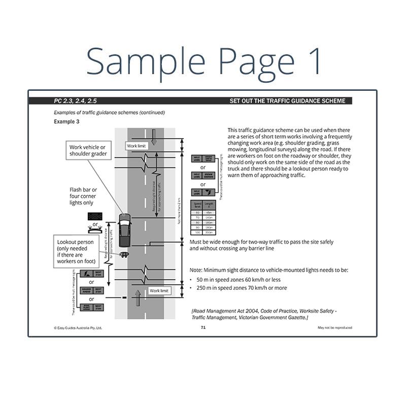 site traffic management plan template images template design ideas. Black Bedroom Furniture Sets. Home Design Ideas