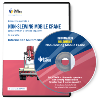 Non-Slewing Mobile Crane Archives