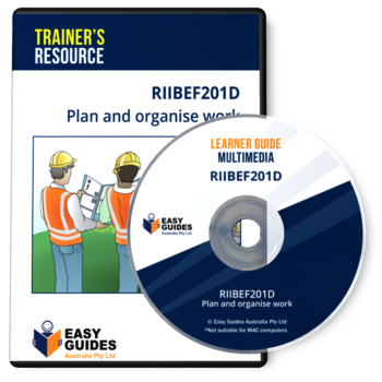 Plan-and-organise-Trainers-Resource